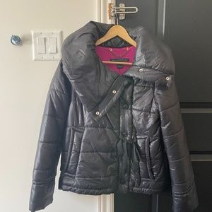 Marc by Marc Jacobs Puffer Jacket Black